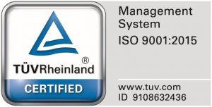 certificado-de qualidade-tuv