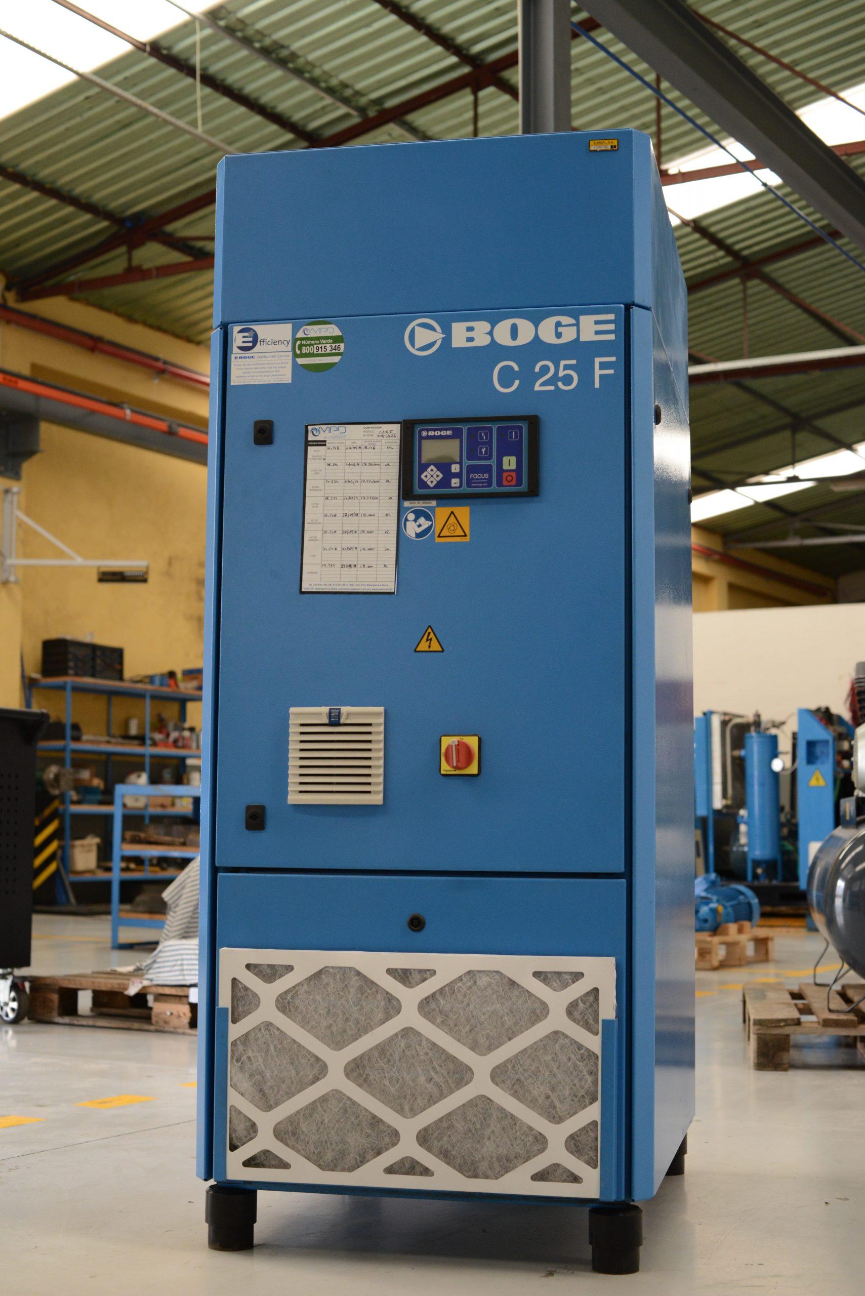 BOGE C 25 F