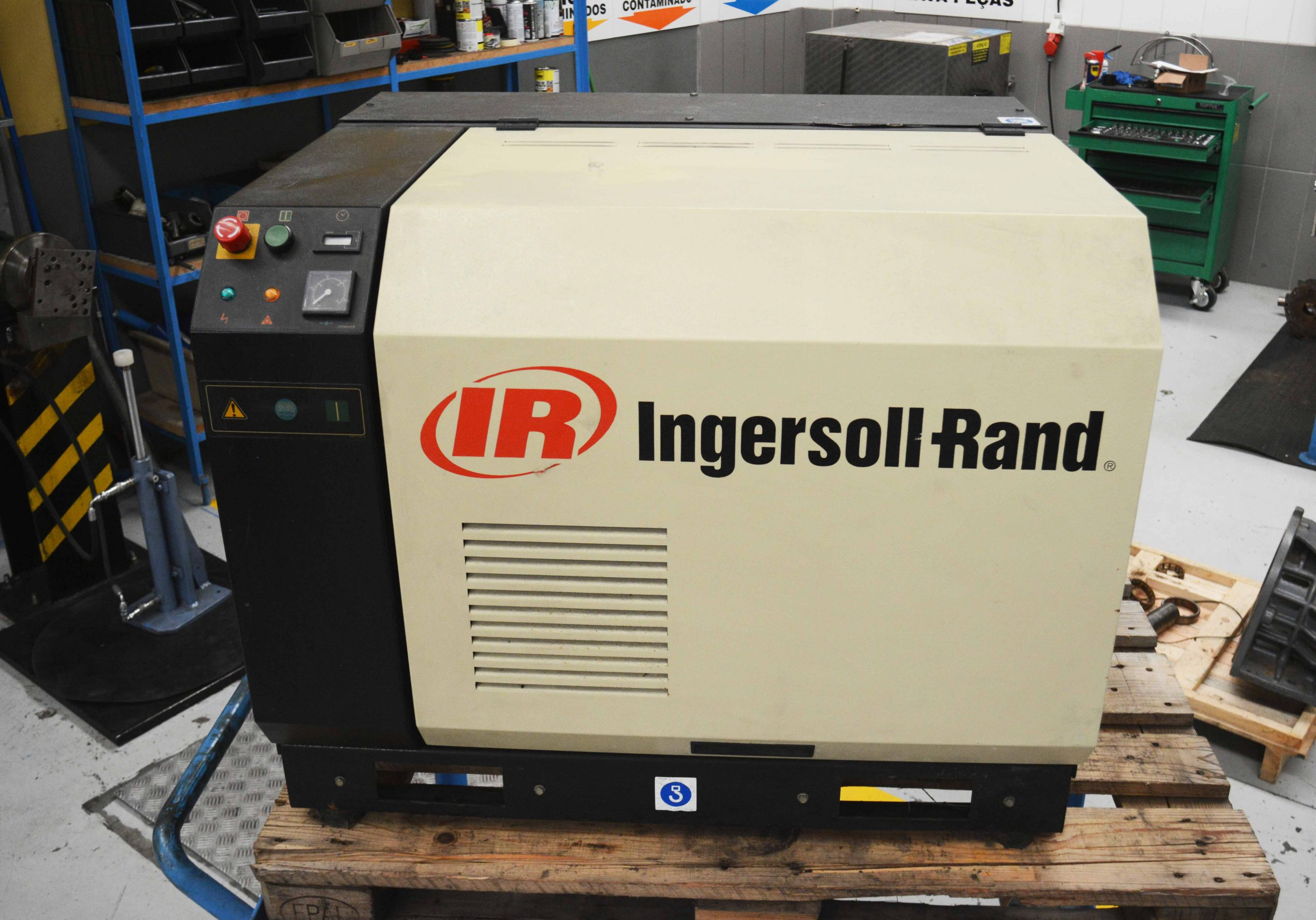 Ingersoll-Rand-MH11