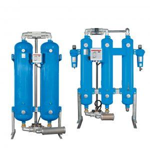 secadores-adsorção